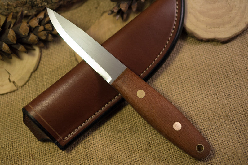 X - Woodsman 891 - Adventure Sworn Bushcraft Co. - 1