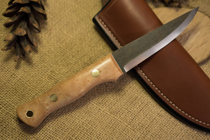 X - Voyageur 893 - Adventure Sworn Bushcraft Co. - 2