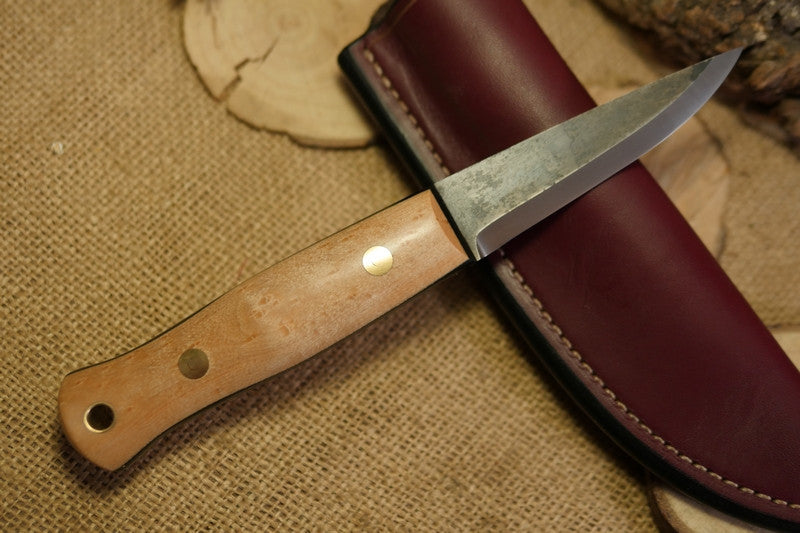 X - Woodcrafter 926 - Adventure Sworn Bushcraft Co. - 3
