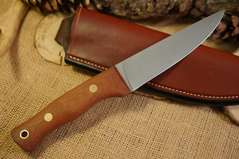 X - Tradesman 943 - Adventure Sworn Bushcraft Co. - 1