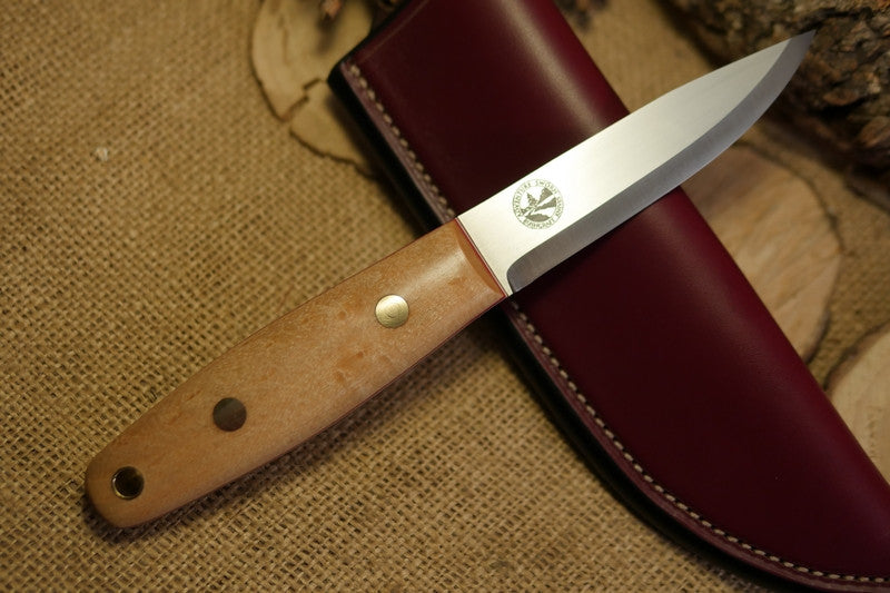 X - Woodsman 927 - Adventure Sworn Bushcraft Co. - 3