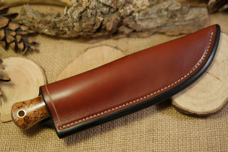 X - Woodcrafter 928 - Adventure Sworn Bushcraft Co. - 4