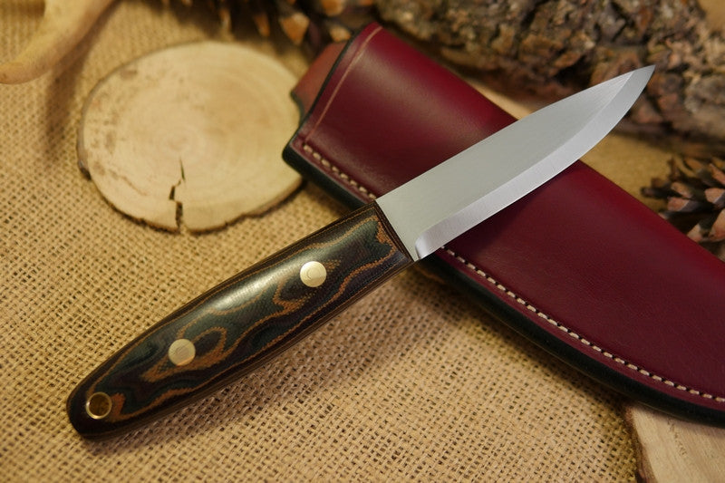 X - Woodsman 947 - Adventure Sworn Bushcraft Co. - 1