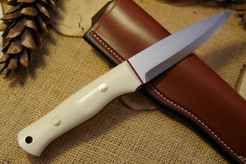 X - Classic 957 - Adventure Sworn Bushcraft Co. - 3