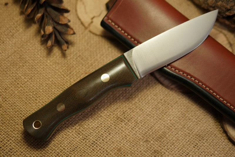 X - Huntsman 934 - Adventure Sworn Bushcraft Co. - 1