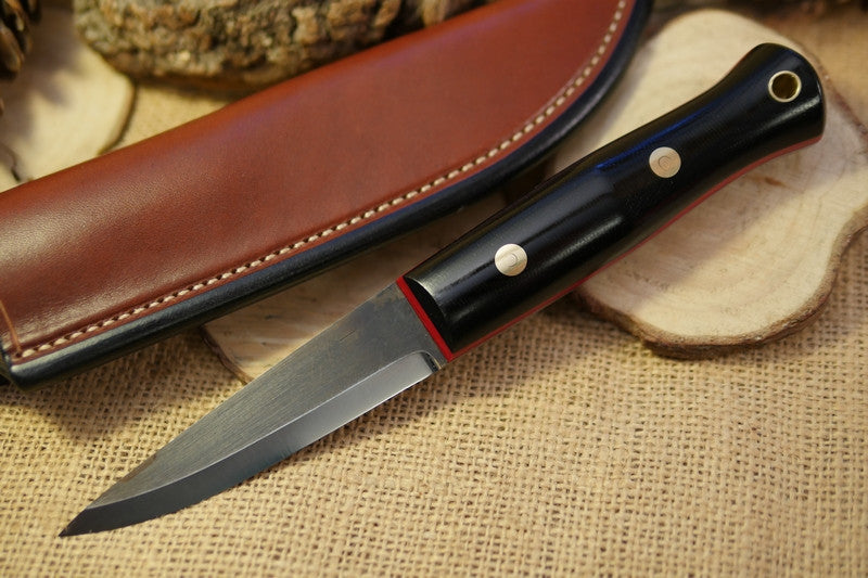 X - Woodcrafter 963 - Adventure Sworn Bushcraft Co. - 1