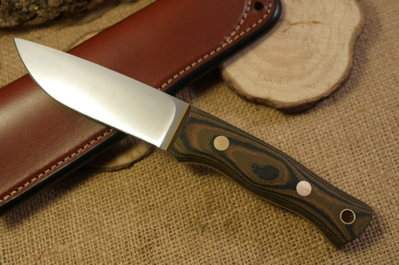 X - Huntsman 937 - Adventure Sworn Bushcraft Co. - 1