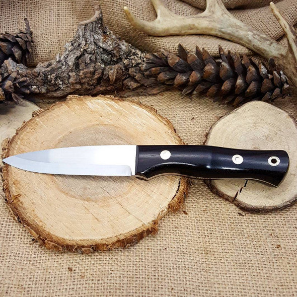 Classic 010: African Blackwood - Adventure Sworn Bushcraft Co.