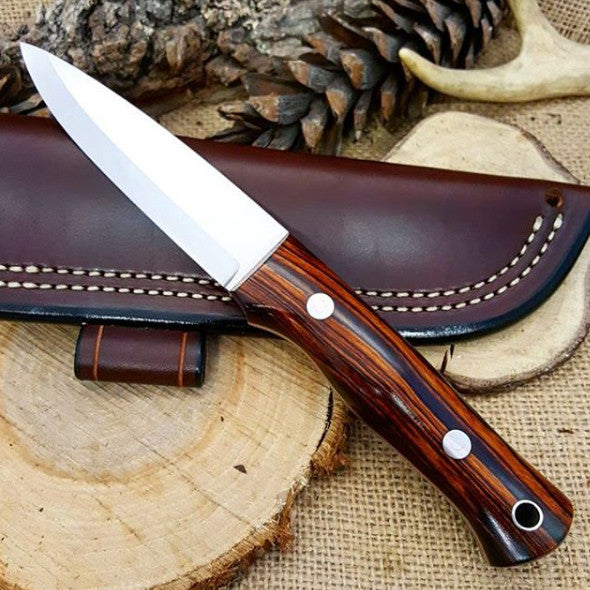 Classic 014: Arizona Desert Ironwood - Adventure Sworn Bushcraft Co.