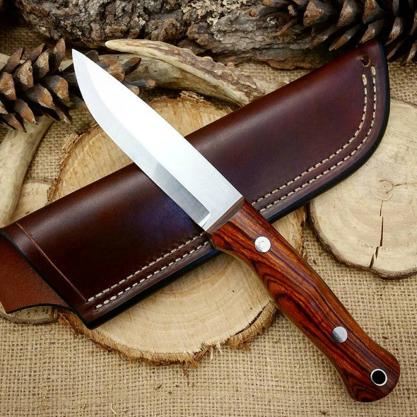 Explorer 010: Arizona Desert Ironwood - Adventure Sworn Bushcraft Co.