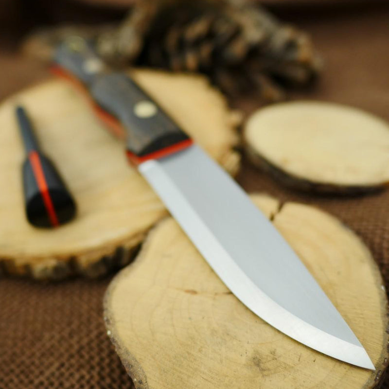 Custom Explorer - Adventure Sworn Bushcraft Co.