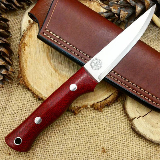 Custom Voyageur - Adventure Sworn Bushcraft Co.
