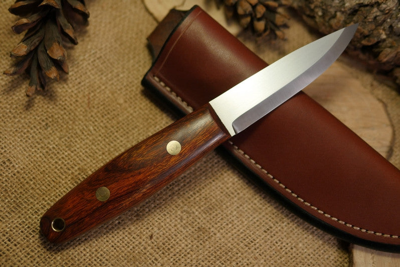 X - Woodsman 896 - Adventure Sworn Bushcraft Co. - 1