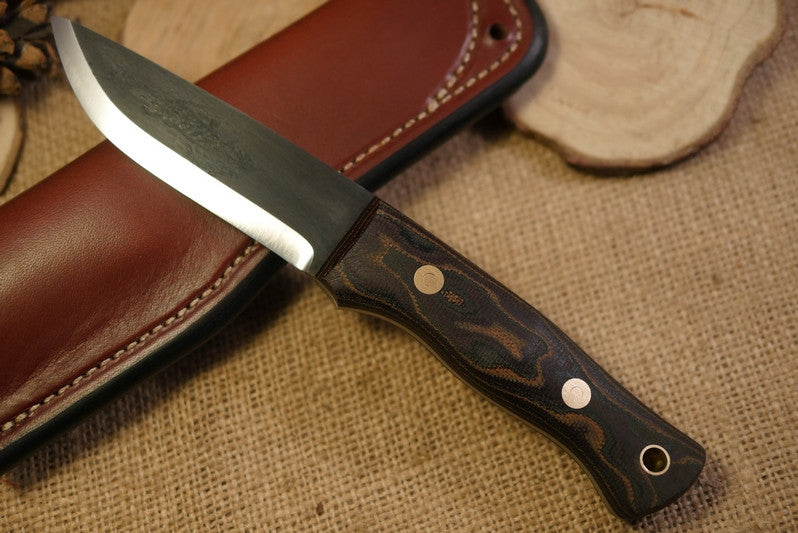 X - Huntsman 897 - Adventure Sworn Bushcraft Co. - 1