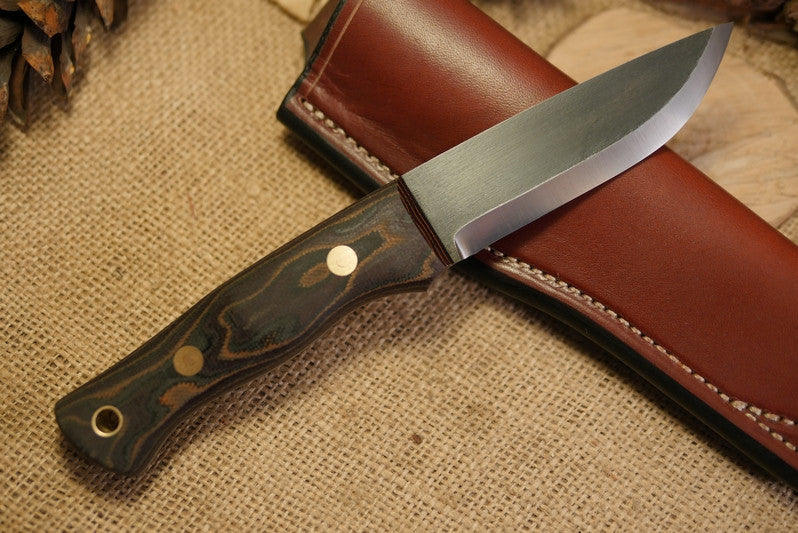 X - Huntsman 897 - Adventure Sworn Bushcraft Co. - 2