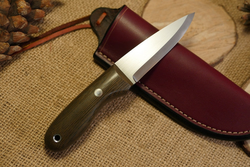 X - Walker 899 - Adventure Sworn Bushcraft Co. - 1