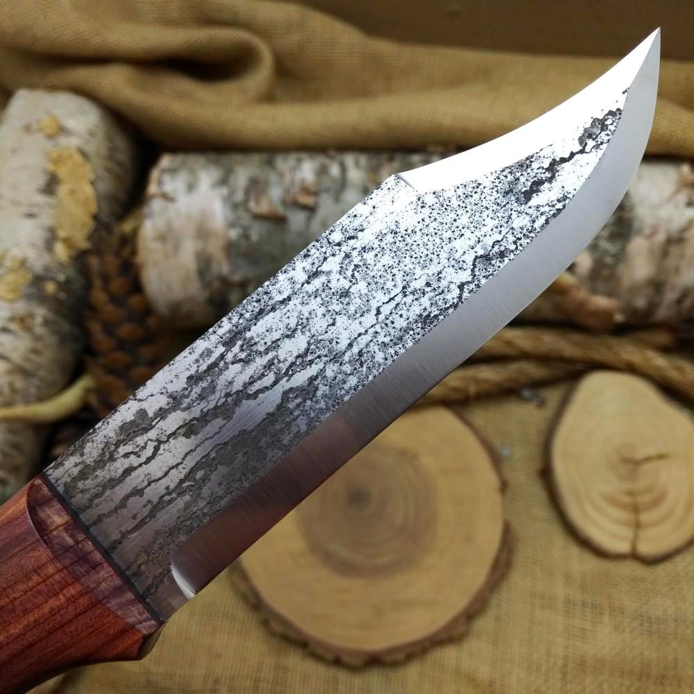 Tyler Durivage: Saddle Knife