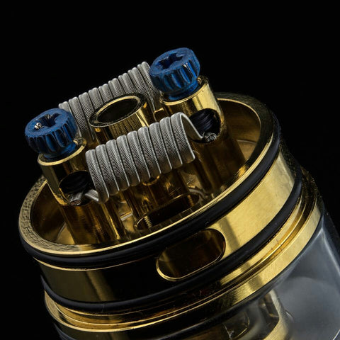 SynthetiCloud Alpine RDTA