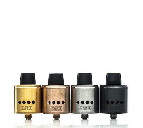 Sub Ohm Innovations - SZX Mini RDA (25mm)
