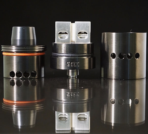 Sub Ohm Innovations - SubzeroX Competition 25MM RDA