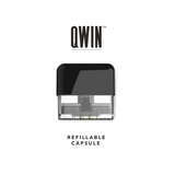 QWIN - Capsules (Refillable)