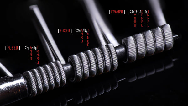 Coils by @Coilturd