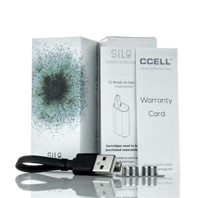 CCELL - SILO
