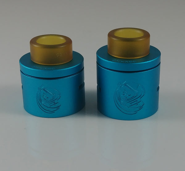 D5 & Mystery Mod Co. - CSMNT. | Full Size Cap Only (Prototype Colors)