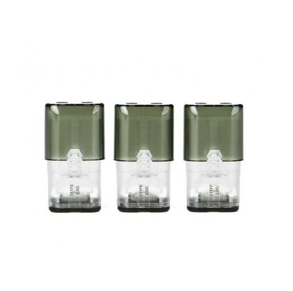 SUORIN - Suorin iShare Replacement Pods (3 Pack)
