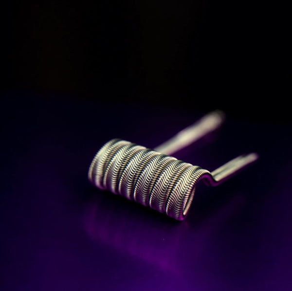 Coils by @Jonesn_builds