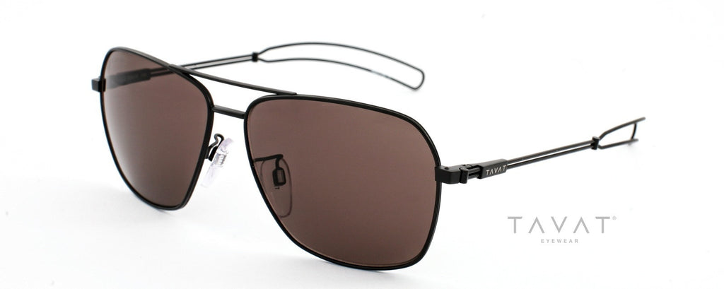 Tavat Edge II AM008S sunglasses from Daas Optique