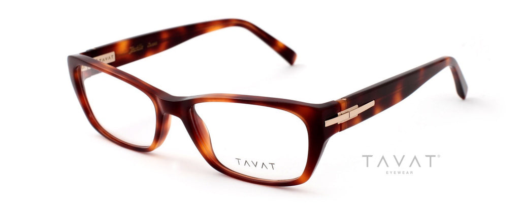 Tavat Arona TT410 eyeglasses from Daas Optique