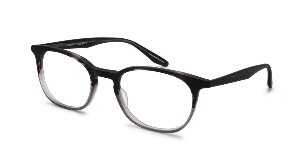 Barton Perreira James eyeglasses from Daas Optique