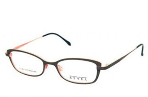 Bevel Eye Fone eyeglasses from Daas Optique
