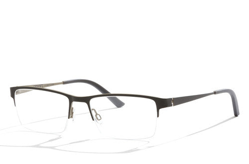 Bevel Hand of God eyeglasses from Daas Optique
