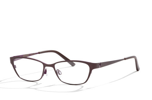 Bevel Robona eyeglasses from Daas Optique