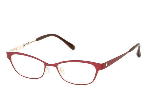 Bevel Walkabout eyeglasses from Daas Optique