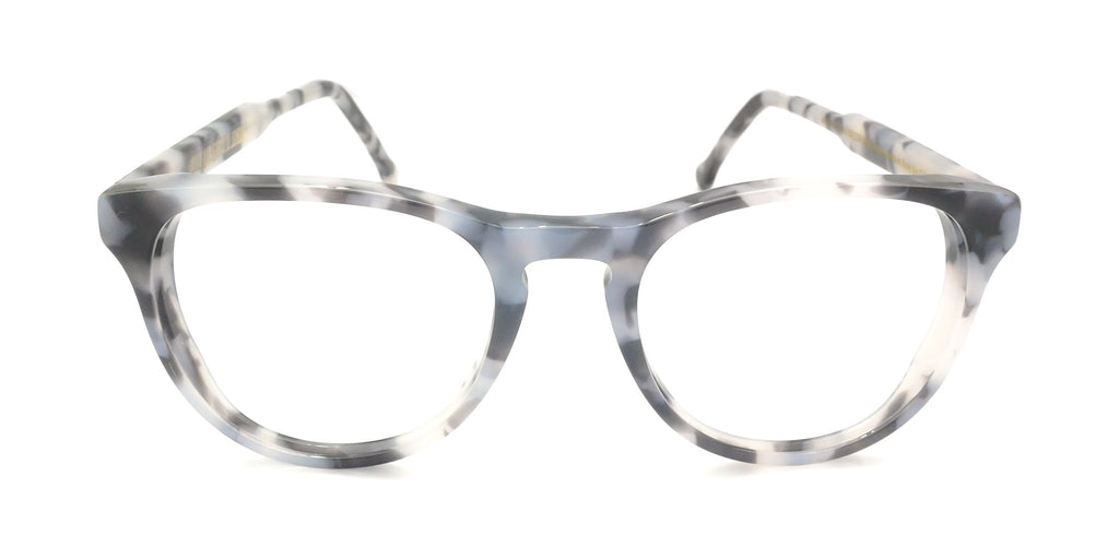 Cutler And Gross 1208 eyeglasses from Daas Optique