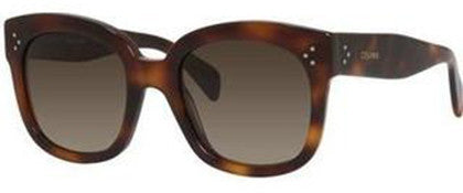 Celine 41805/s New Audrey sunglasses from Daas Optique
