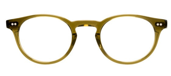 Moscot Frankie eyeglasses from Daas Optique