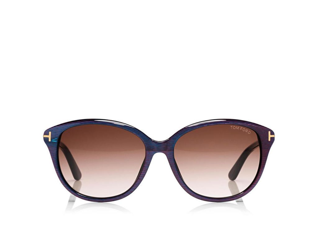 Tom Ford Karmen FT0329 sunglasses from Daas Optique
