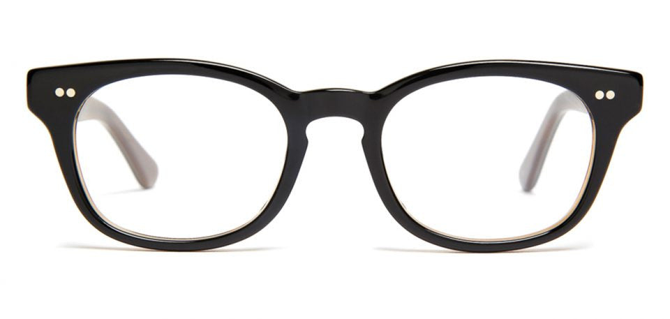Salt Landry eyeglasses from Daas Optique