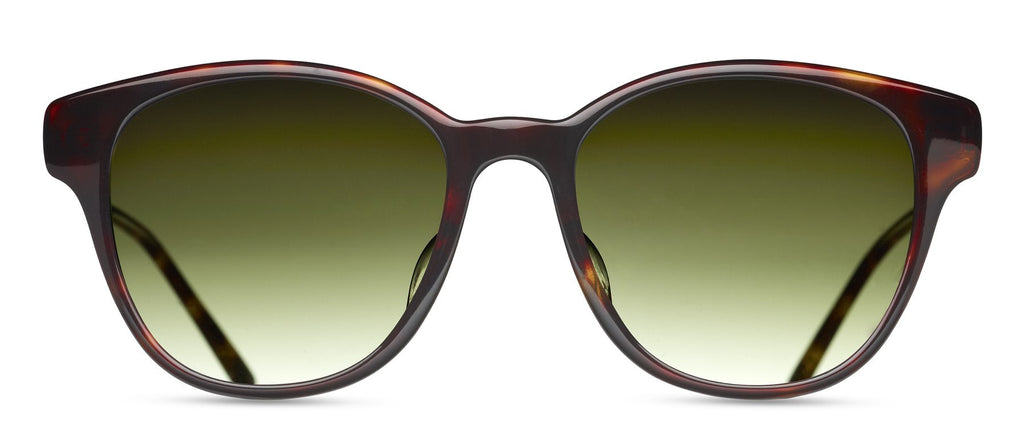 Matsuda M2011 sunglasses from Daas Optique