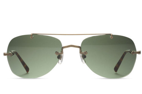 Matsuda M3038 sunglasses from Daas Optique