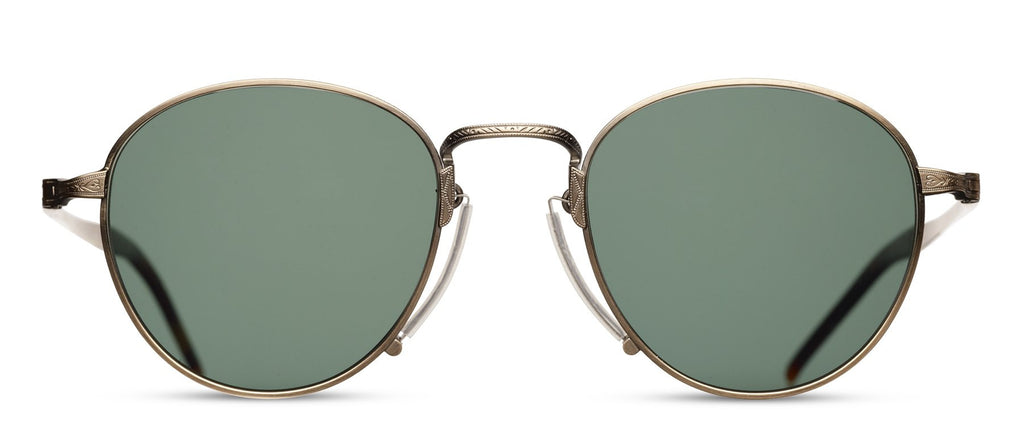 Matsuda M3045 sunglasses from Daas Optique