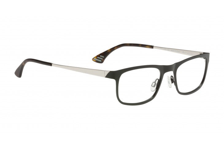KBL Most Wanted eyeglasses from Daas Optique
