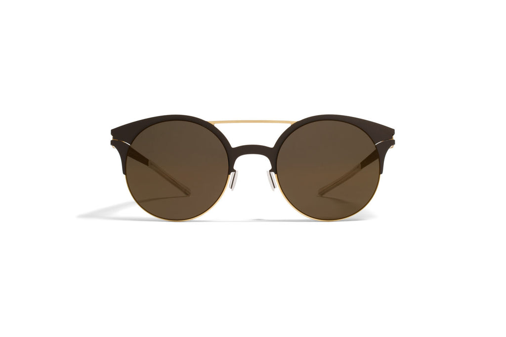 Mykita Philomene sunglasses from Daas Optique