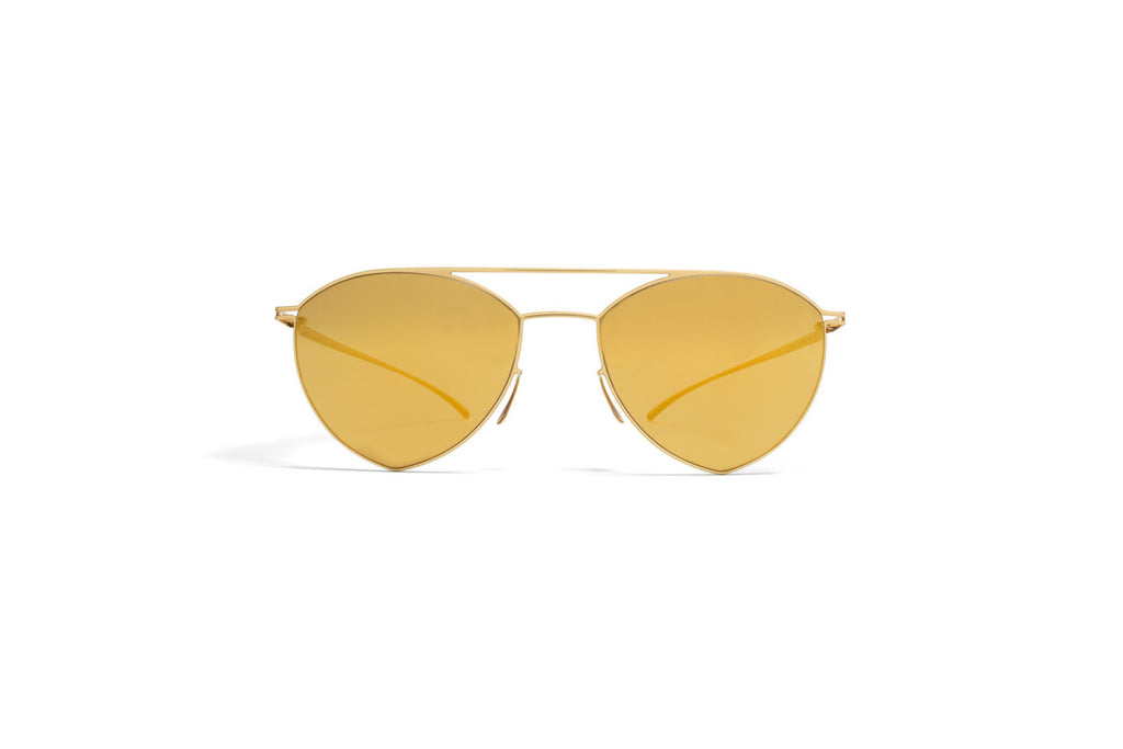 Mykita + Maison Margiela Esse 010 sunglasses from Daas Optique