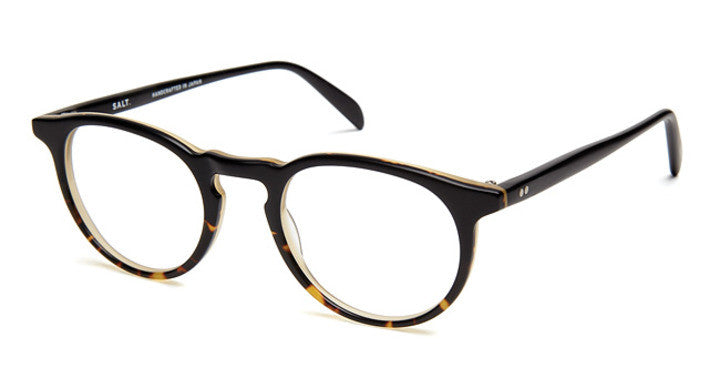 Salt Mitch eyeglasses from Daas Optique