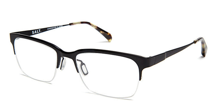 Salt Nathan eyeglasses from Daas Optique